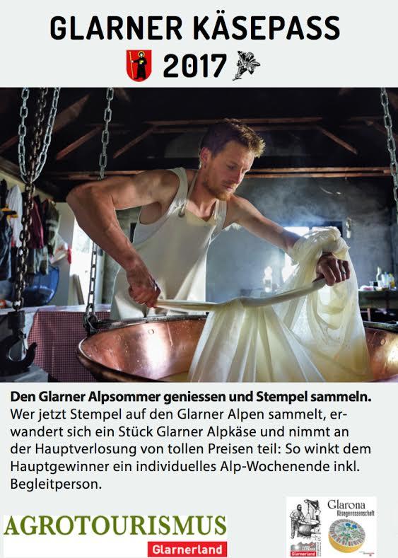 Glarner Käsepass