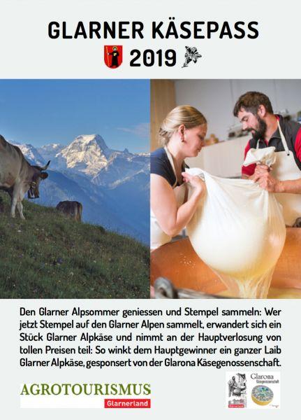 Glarner Käsepass 2019